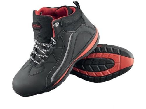 Obuwie robocze damskie męskie lekkie adidas BRVAN T BSC SB SRA buty bezpieczne