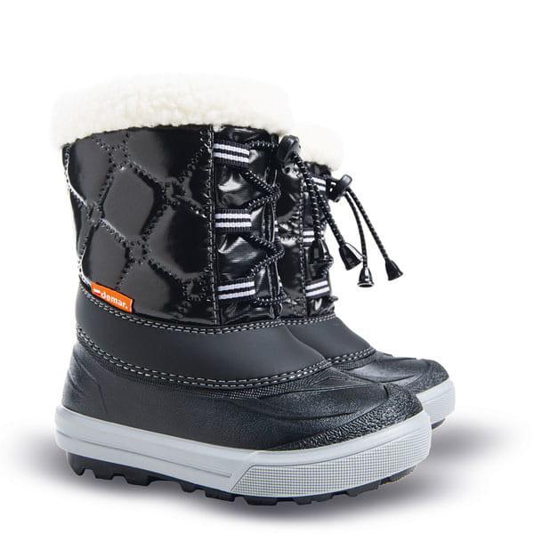 Buty Zimowe Dla Dzieci Sniegowce Ocieplane Demar Furry B 20 29